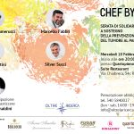 Chef by Chef - Show Cooking Night