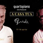 Quartopiano Suite Restaurant & Guido a Casa Tua